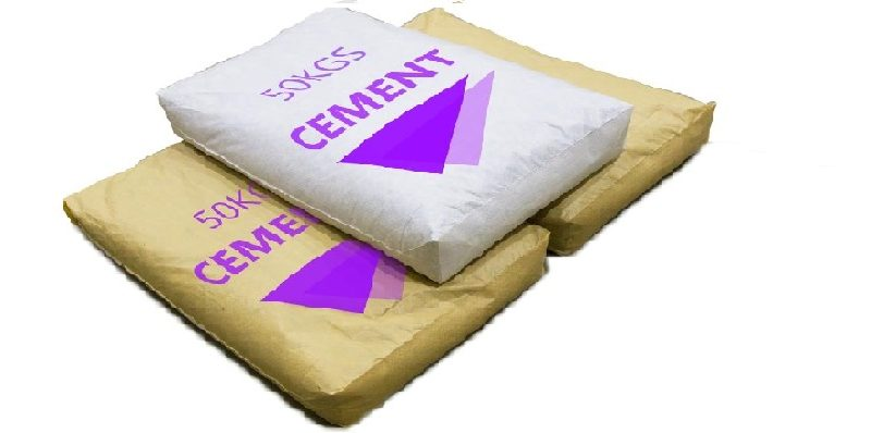 Cement Bag Price