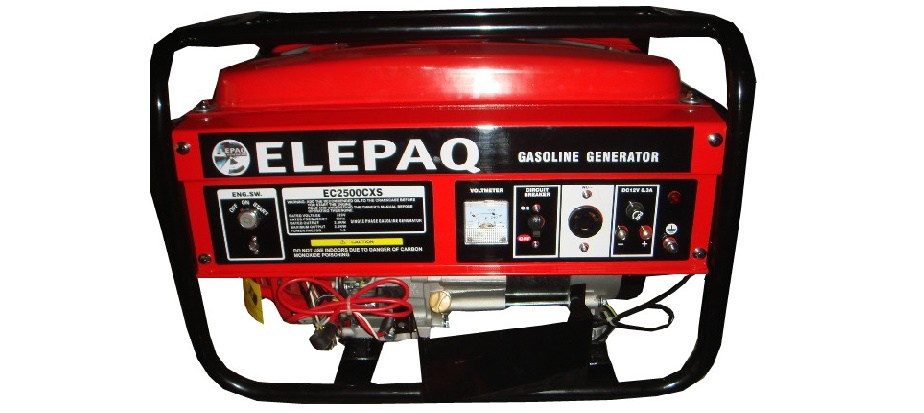 Elepaq Generators Price List in Nigeria 2019 (Updated