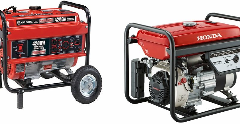 Generator prices in nigeria