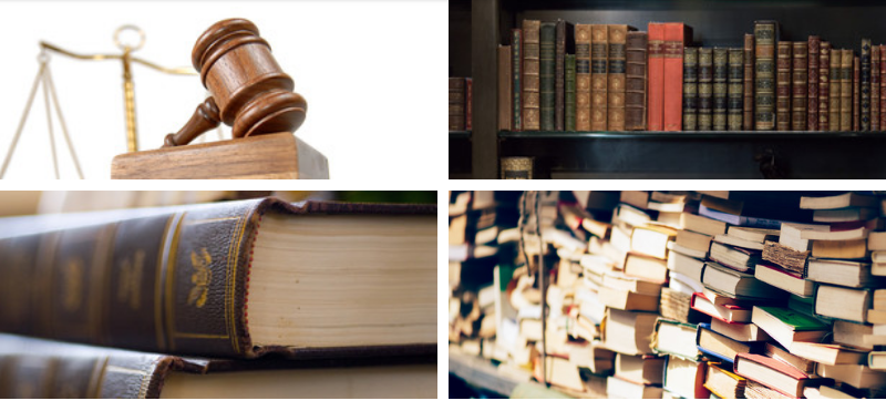 Must read law books