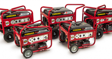 Sumec Generators prices