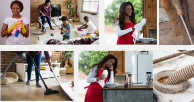 Cleaning business in nigeria