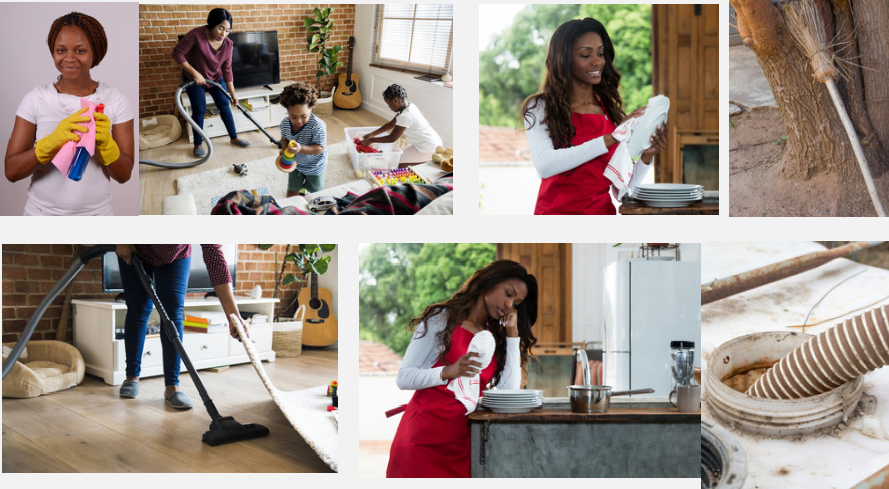How to Start a Profitable Home Cleaning Business in Nigeria | LewisRayLaw