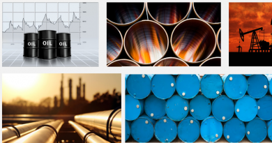 Crude Oil Brokerage business in Nigeria