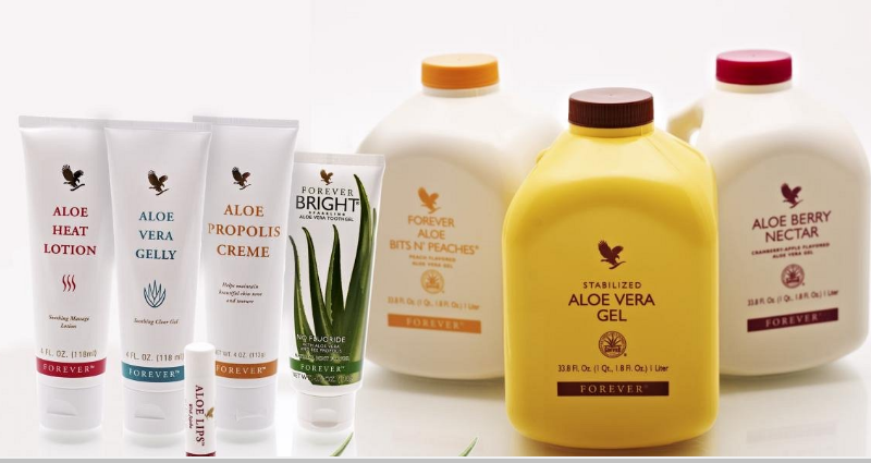 Forever Living products Nigeria price list