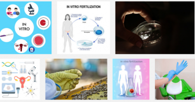 Ivf procedure in nigeria