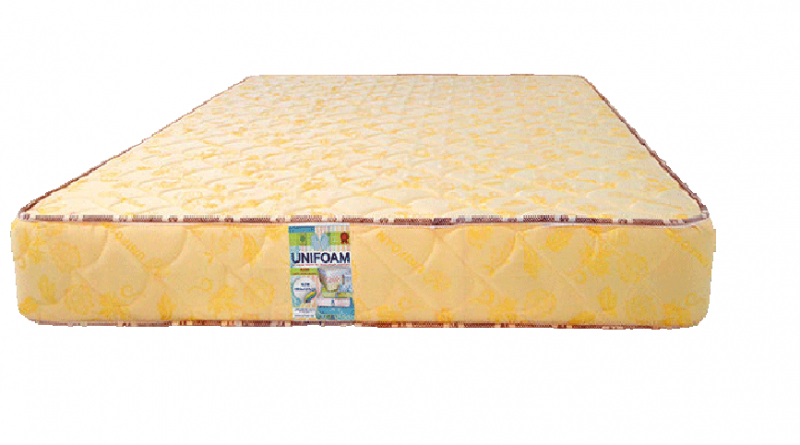 Unifoam Mattress price