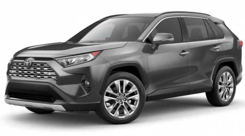 Toyota Rav4 price in nigeria