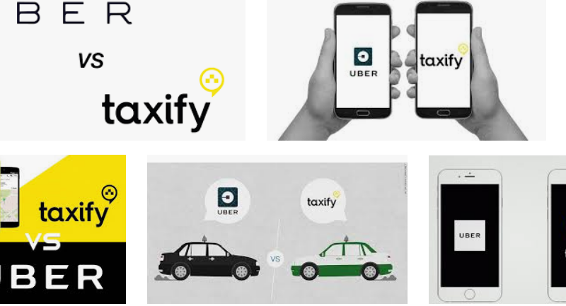 How to make money from Uber and Taxify business in nigeria