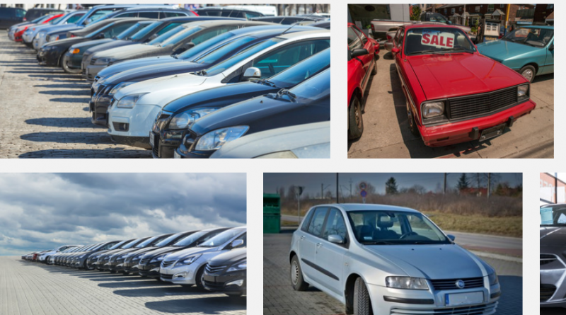 Used Cars Price in Nigeria