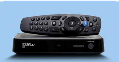 DStv Decoder price in nigeria