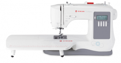 Electric Sewing Machine price