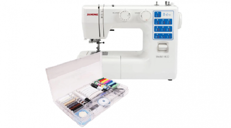 Sewing Machines Prices in Nigeria