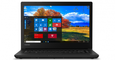 Toshiba laptop Price