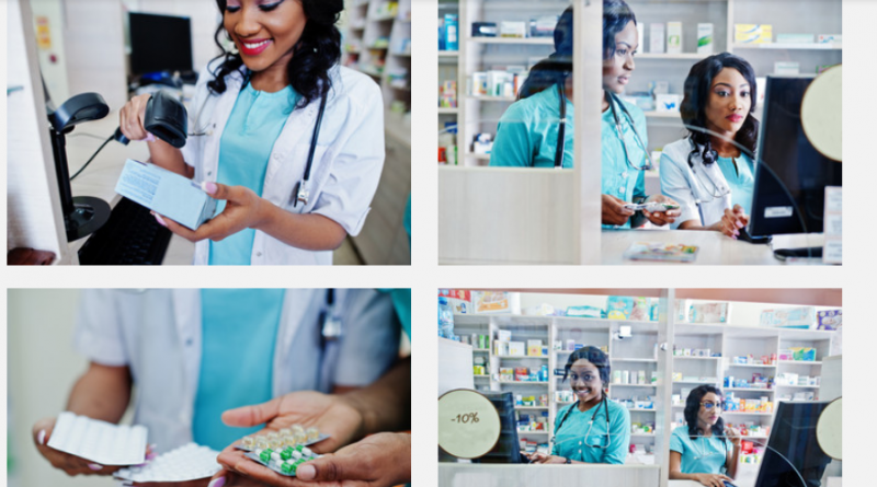 clinical pharmacist salary in nigeria | LewisRayLaw