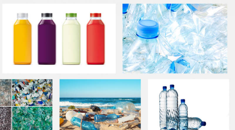 Cost of PET Bottles in Nigeria