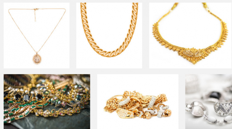 Gold Necklace Price