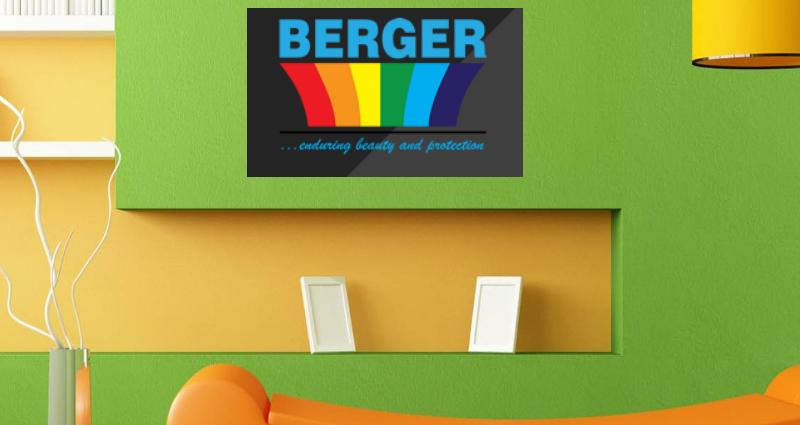 Berger Paints Price List