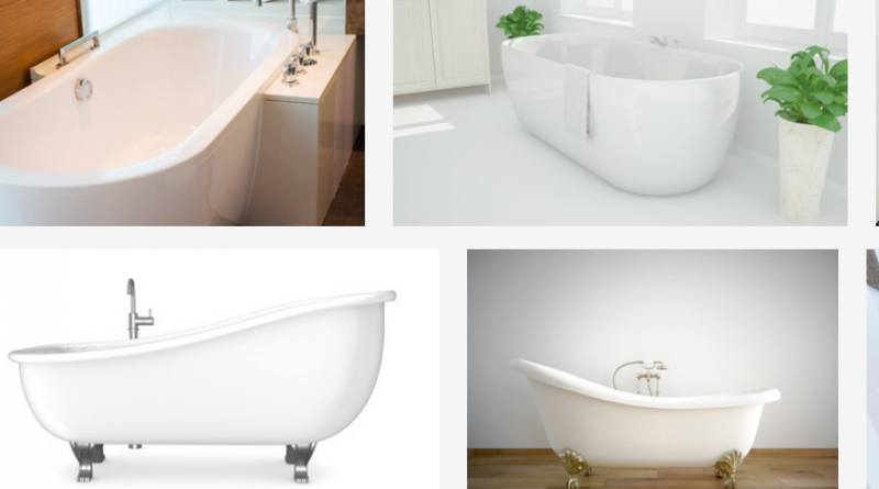 Prices of Bathtub in Nigeria