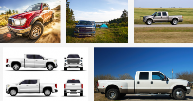 Pickup Trucks for Sale in Nigeria